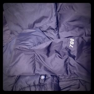 Black The North Face